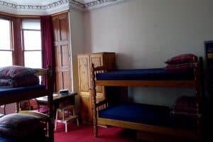 Six Bed Dormatory